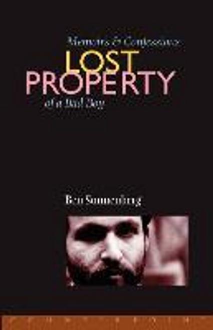 Sonnenberg, Ben / Lost Property (Large Paperback)