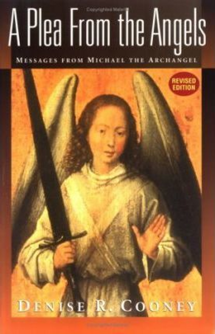 Cooney, Denise / A Plea from the Angels (Large Paperback)