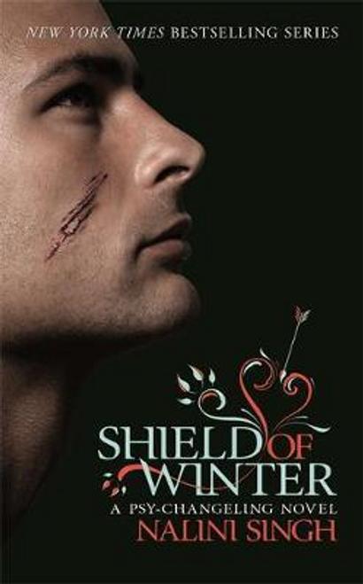 Singh, Nalini / Shield of Winter (Large Paperback)