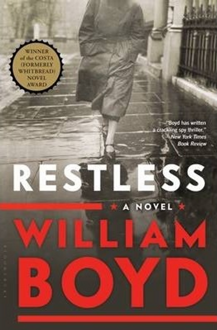Boyd, William / Restless (Large Paperback)