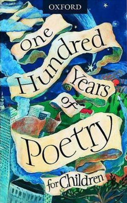 Harrison, Michael / One Hundred Years of Poetry for Children (Large Paperback)