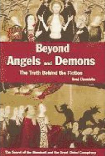 Chandelle, Rene / Beyong Angels and Demons (Large Paperback)