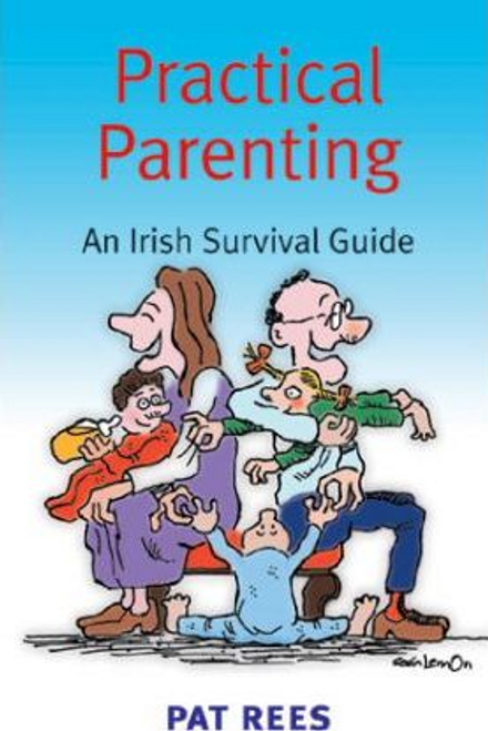 Rees, Pat / Practical Parenting : An Irish Survival Guide (Large Paperback)
