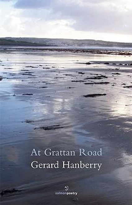 Hanberry, Gerard - At Grattan Road - PB - SIGNED - Salmon Poetry - 2009