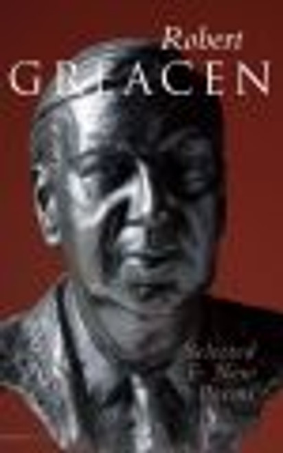 Greacen, Robert - New and Selected Poems - PB - 2006 - Edited by Jack Weaver