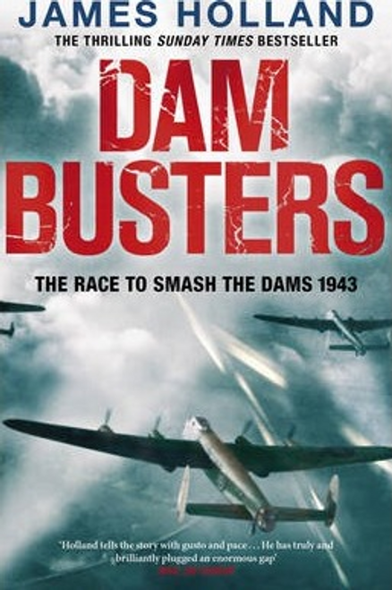 Holland, James / Dam Busters