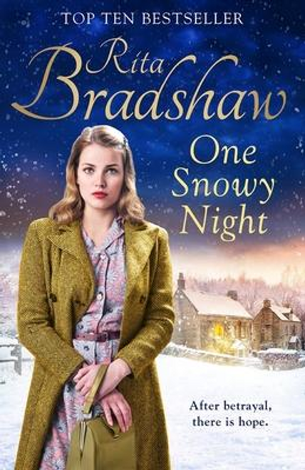 Bradshaw, Rita / One Snowy Night