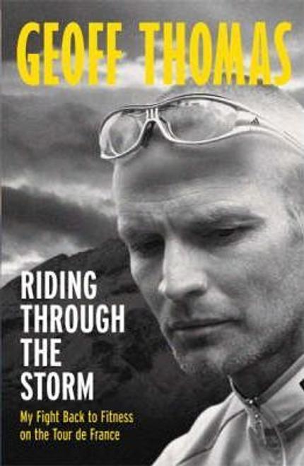 Thomas, Geoff / Riding Through The Storm