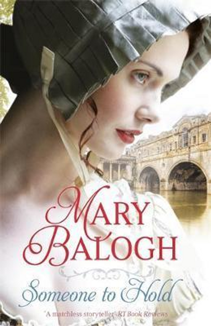 Balogh, Mary / Someone to Hold