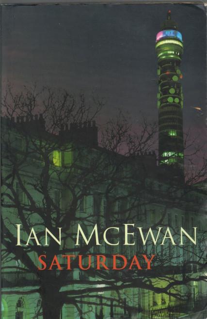 McEwan, Ian / Saturday