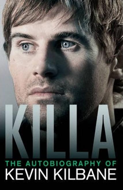 Kilbane, Kevin / Killa