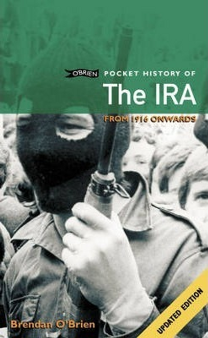 OBrien, Brendan / A Pocket History of the IRA