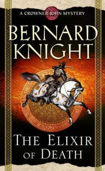 Knight, Bernard / The Elixir of Death