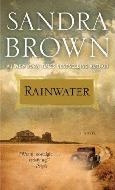 Brown, Sandra / Rainwater