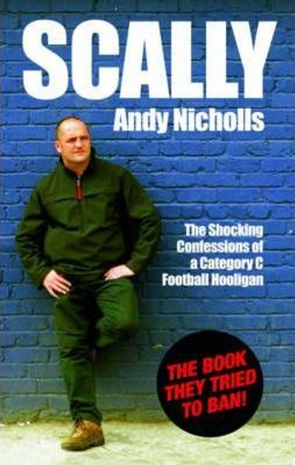 Nicholls, Andy / Scally
