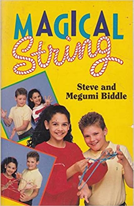 Biddle, Steve / Magical String