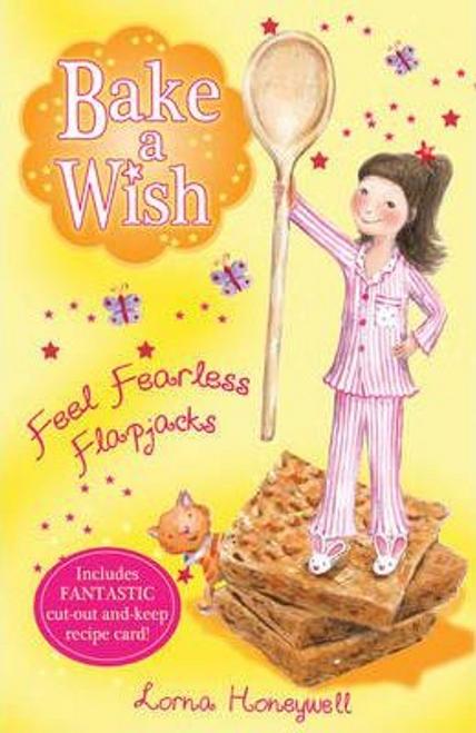 Honeywell, Lorna / Feel Fearless Flapjacks