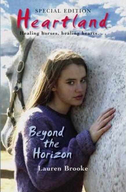 Brooke, Lauren / Heartland Special: Beyond the Horizon