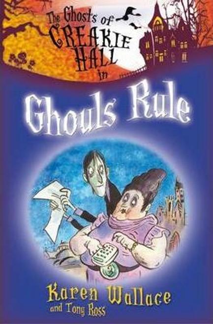 Wallace, Karen / Ghouls Rule