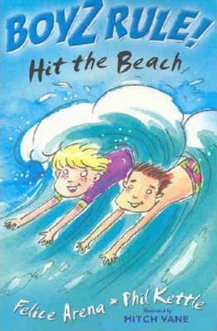 Arena, Felice / Boyz Rule 20: Hit the Beach