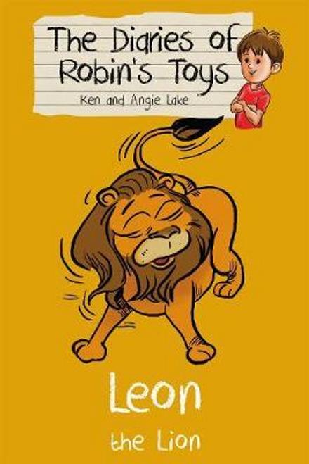 Lake, Ken / Leon the Lion