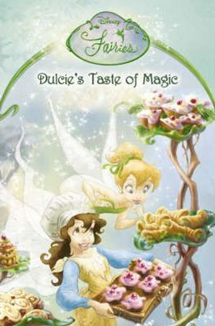 Herman, Gail / Dulcie's Taste of Magic