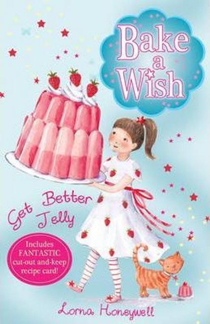 Honeywell, Lorna / Get Better Jelly