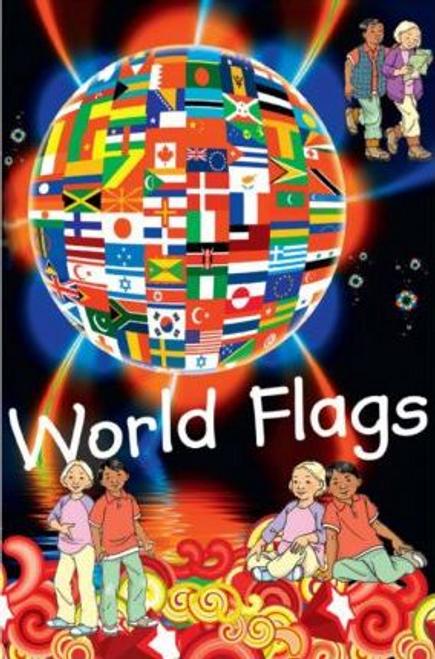 Collins, Harper / World Flags