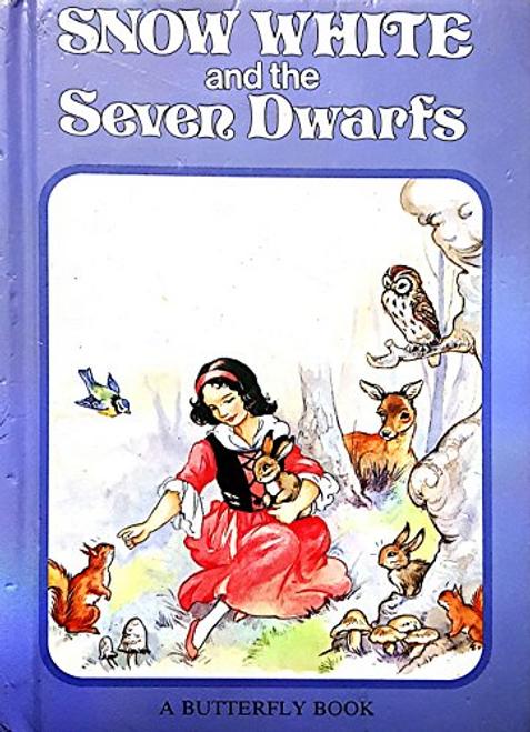 Cloke, Rene / Snow White and the Seven Dwarfs