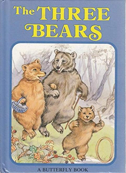 Cloke, Rene / The Three Bears