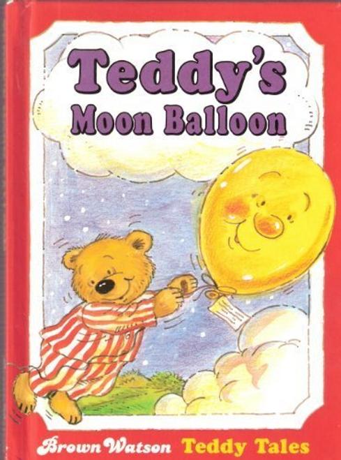 Spurgeon, Maureen / Teddy's Moon Balloon