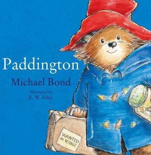 Bond, Michael / Paddington : The Original Story of the Bear from Darkest Peru (Children's Picture Book)