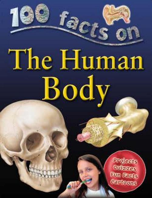 Parker, Steve / Human Body (Children's Picture Book)