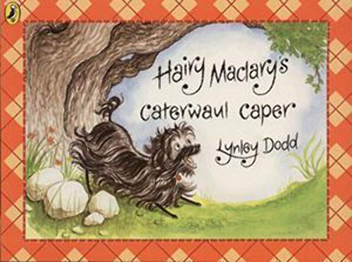 Dodd, Lynley / Hairy Maclary's Caterwaul Caper (Children's Picture Book)