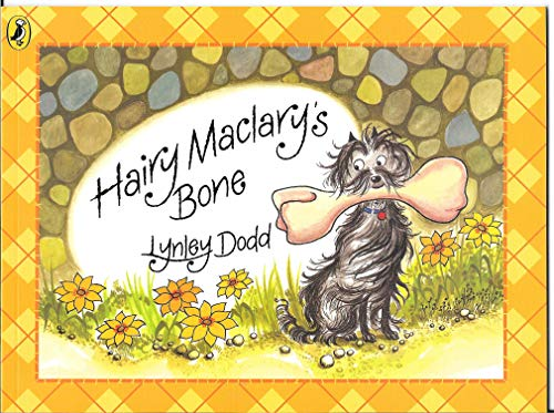 Dodd, Lynley / Hairy Maclary's Bone (Children's Picture Book)