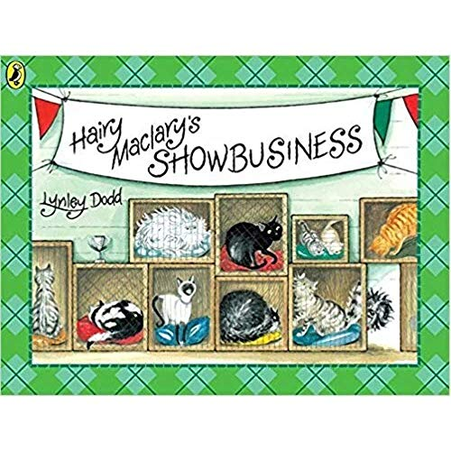 Dodd, Lynley / Hairy Maclary's Showbusiness (Children's Picture Book)