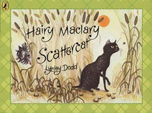 Dodd, Lynley / Hairy Maclary Scattercat (Children's Picture Book)