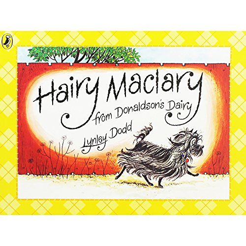 Dodd, Lynley / Hairy Maclary from Donaldson's Dairy (Children's Picture Book)