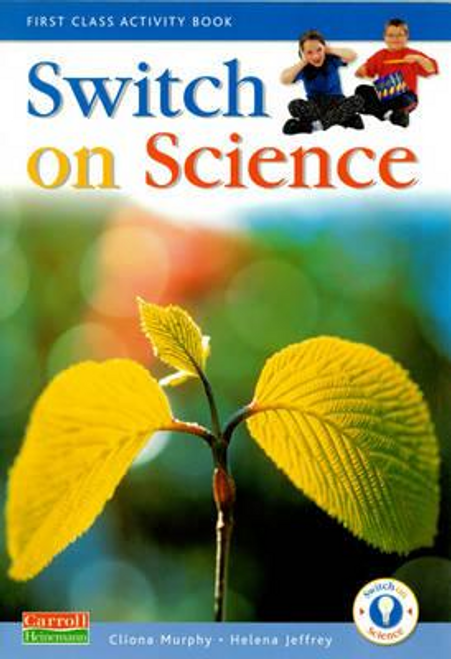 Murphy, Cliona / Switch On Science (Children's Picture Book)