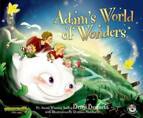 Bennett, Benji / Adam's World of Wondersv (Children's Picture Book)