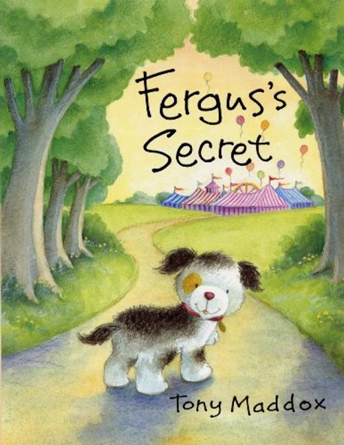 Maddox, Tony / Fergus'S Secret (Children's Picture Book)