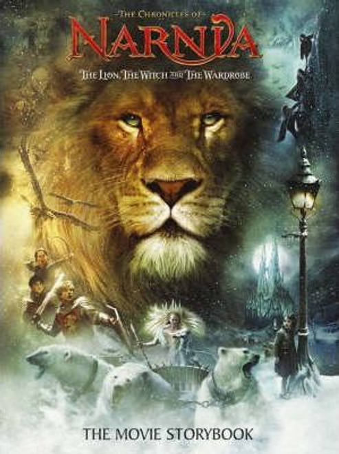 Lewis, C. S. / The Lion, the Witch and the Wardrobe (Children's Picture Book)