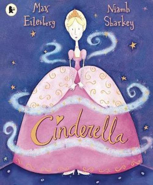 Eilenberg, Max / Cinderella (Children's Picture Book)