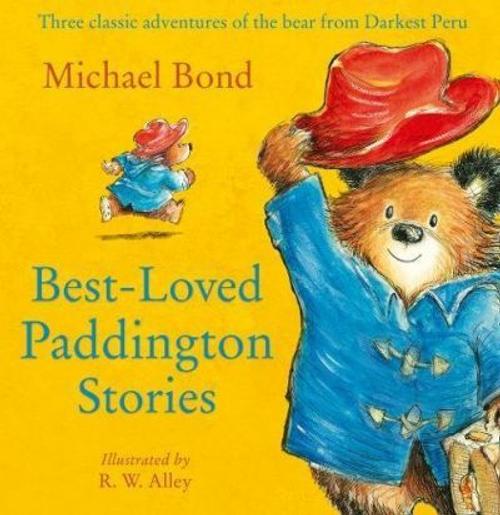 Bond, Michael / Best-loved Paddington Stories (Children's Picture Book)