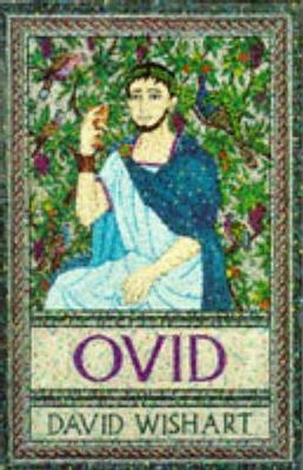 Wishart, David / Ovid
