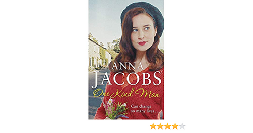 Jacobs, Anna / One Kind Man