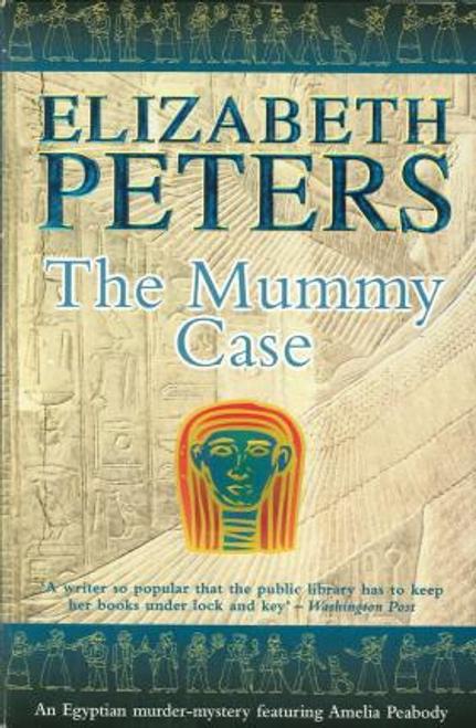 Peters, Elizabeth / The Mummy Case
