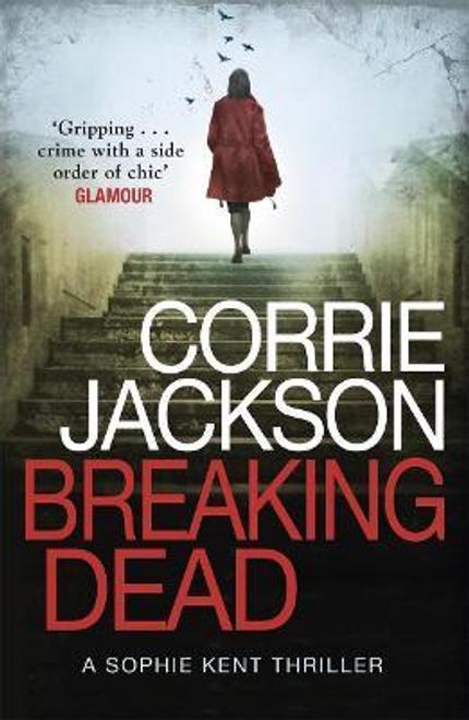 Jackson, Corrie / Breaking Dead