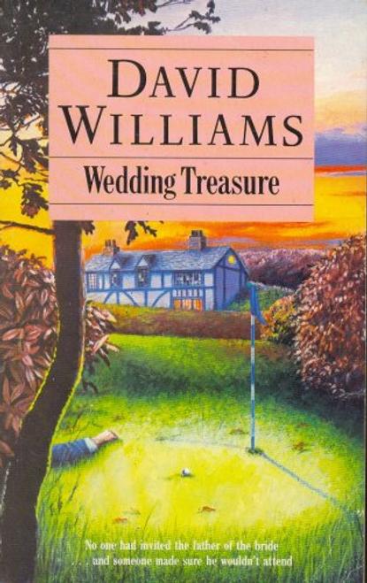 Williams, David / Wedding Treasure
