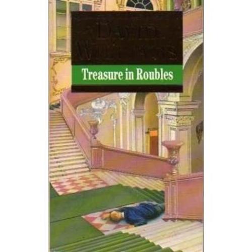 Williams, David / Treasure in Roubles